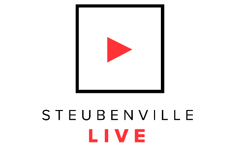 Steubenville Youth Conference - Virtual Live Experience - July 17-18