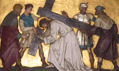 Stations of the Cross Available Online