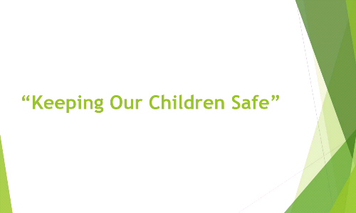 Safe Environments in the Diocese of Norwich