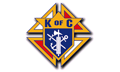 Knights of Columbus at St. Bernard