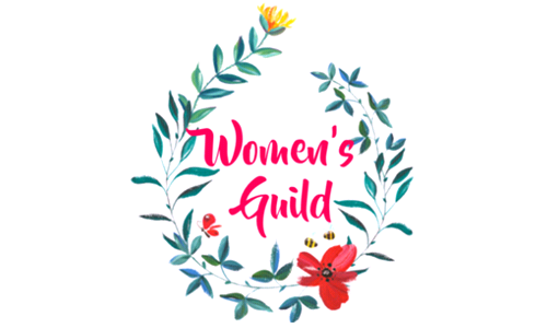 Women's Guild at St. Matthew